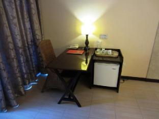 Dulcinea Hotel and Suites Cebu - Svečių kambarys