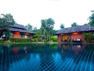 Sibsan Resort & Spa Maeteang Chiang Mai - Pool View