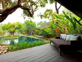 Sibsan Resort & Spa Maeteang Chiang Mai - Balcony/Terrace