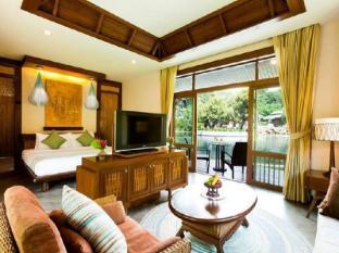 Sibsan Resort & Spa Maeteang Chiang Mai - Deluxe Villa