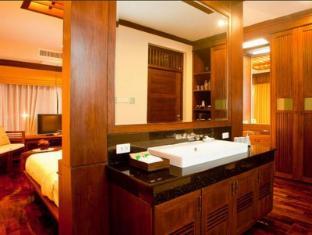 Sibsan Resort & Spa Maeteang Chiang Mai - Guest Room