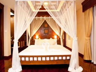 Sibsan Resort & Spa Maeteang Chiang Mai - 3 Bedroom Suite Villa