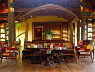 Sibsan Resort & Spa Maeteang Chiang Mai - Coffee Shop/Cafe