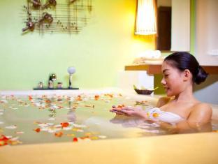Sibsan Resort & Spa Maeteang Chiang Mai - Spa