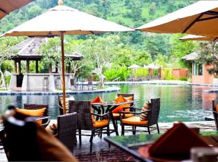 Sibsan Resort & Spa Maeteang Chiang Mai - Restaurant