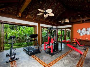 Sibsan Resort & Spa Maeteang Chiang Mai - Recreational Facilities