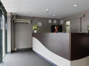 BreakFree Directors Studios Hotel Adelaide - Reception Area