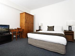 BreakFree Directors Studios Hotel Adelaide - Interior