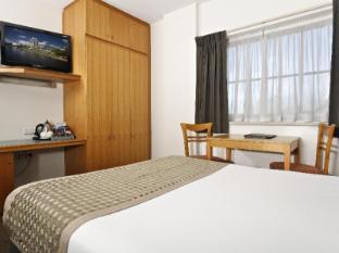 BreakFree Directors Studios Hotel Adelaide - Guest Room