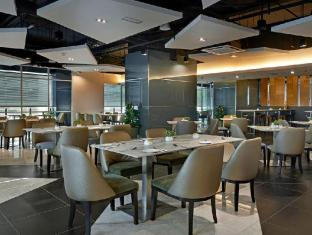Fraser Place Kuala Lumpur Kuala Lumpur - Swatches Restaurant