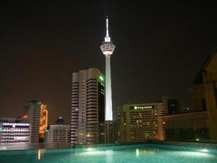 Fraser Place Kuala Lumpur Kuala Lumpur - Swimming Pool