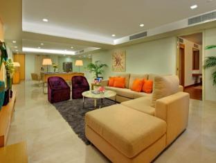 Fraser Place Kuala Lumpur Kuala Lumpur - Quartos