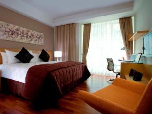 吉隆坡弗雷澤廣場飯店 吉隆坡 - 客房