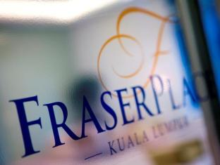 Fraser Place Kuala Lumpur Kuala Lumpur - Omgivelser