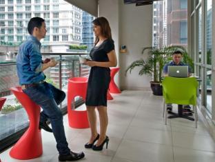 吉隆坡弗雷澤廣場飯店 吉隆坡 - 外觀/外部設施