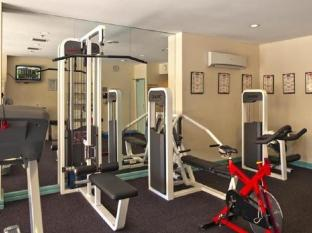 Hotel Grand Chancellor Adelaide on Hindley Adelaide - Gym