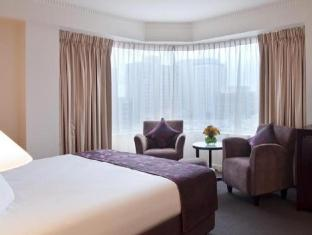 Hotel Grand Chancellor Adelaide on Hindley Adelaide - 1 Bedrooom Suite