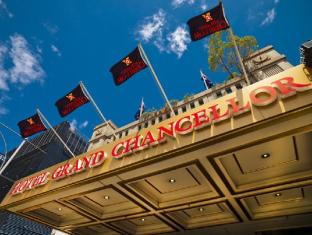 Hotel Grand Chancellor Adelaide on Hindley Adelaide - Entrance