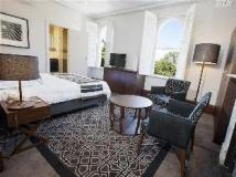 Avonmore on The Park Boutique Hotel: guest room