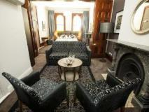 Avonmore on The Park Boutique Hotel: lobby