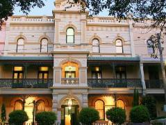Avonmore on The Park Boutique Hotel | Cheap Hotels in Sydney Australia