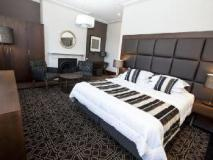 Avonmore on The Park Boutique Hotel: suite room