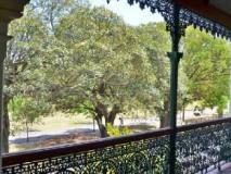 Avonmore on The Park Boutique Hotel: view