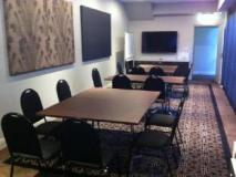 Avonmore on The Park Boutique Hotel: meeting room