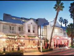 Hippo Boutique Hotel | South Africa Budget Hotels