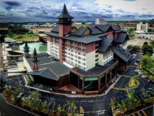 Mudzaffar Hotel