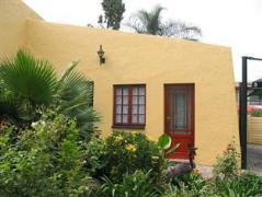 Strathavon Bed & Breakfast | South Africa Budget Hotels