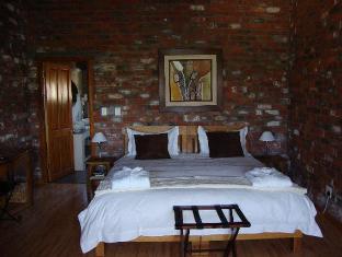 LovanE Boutique Wine Estate and Guest House Stellenbosch - Hotellihuone