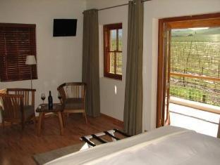 LovanE Boutique Wine Estate and Guest House Stellenbosch - Sviitti