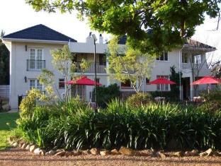 Rivierbos Guesthouse Stellenbosch - Exterior
