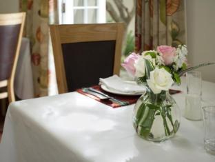 Rivierbos Guesthouse Stellenbosch - Breakfast Room