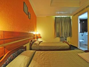 Zingo Hotel MG Road