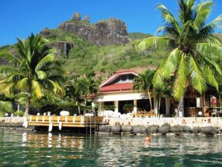 Villa Oramarama by Tahiti Homes