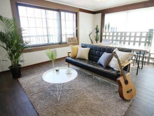 927 Penthouse in Gangnam
