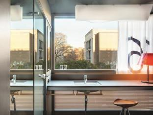 Casa Camper Berlin Berlín - Habitació
