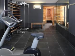 Casa Camper Berlin Berlin - Fitness Room