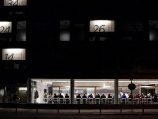 Casa Camper Berlin Berliin - Hotelli välisilme