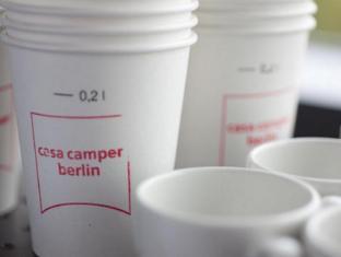 Casa Camper Berlin Берлін - Їжа та напої