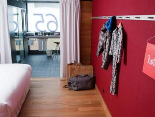 Casa Camper Berlin Берлін - Вітальня