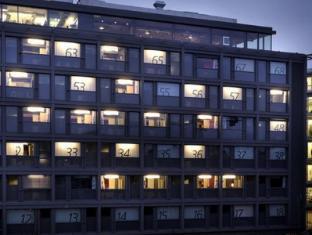 Casa Camper Berlin Berlín - Exterior de l'hotel