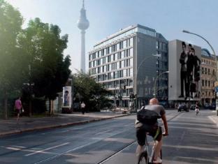 Casa Camper Berlin Berlin - Exterior
