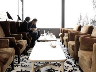Casa Camper Berlin Берлін - Інтер'єр готелю