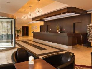 艾维博格斯高级酒店 柏林 - 接待处