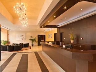 Ivbergs Hotel Premium Berliini - Vastaanotto