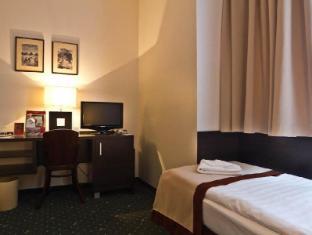 艾维博格斯高级酒店 柏林 - 客房