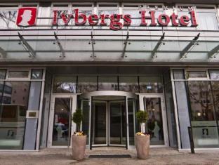 Ivbergs Hotel Premium Berliini - Hotellin ulkopuoli